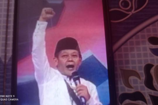 Ormas Jarum desak polisi tangkap Muhammad Kece cegah gejolak sosial