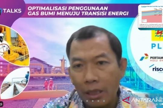 Ini harapan PLN untuk optimalkan pemanfaatan gas bumi