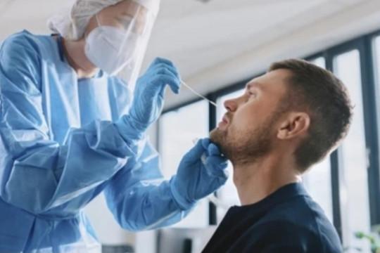Harga tes swab PCR Indonesia, salah satu termurah di Asia Tenggara