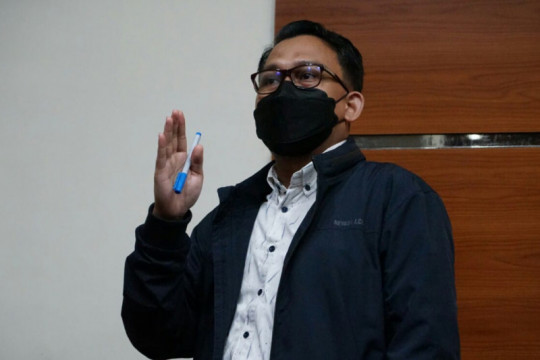 KPK hormati gugatan praperadilan MAKI terkait perkara Djoko Tjandra