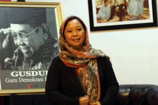 Alissa Wahid: Wawasan kebangsaan daya tangkal ideologi transnasional