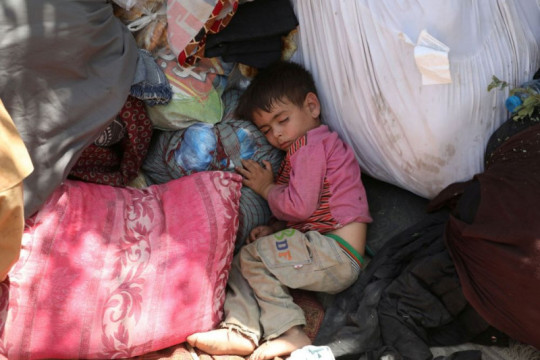 PBB cari dana 600 juta dolar cegah krisis kemanusiaan Afghanistan