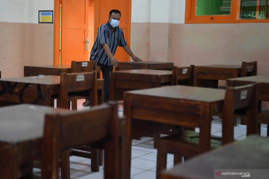 FSGI: Sekolah harus dipastikan siap sebelum PTM dilaksanakan