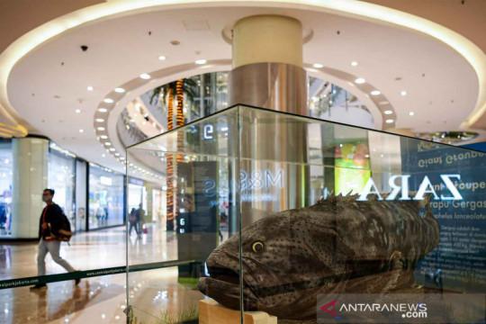 Penyesuaian operasional pusat perbelanjaan selama PPKM level 3