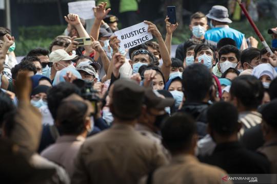 Densus: Cermati pengungsi Afghanistan yang masuk Indonesia