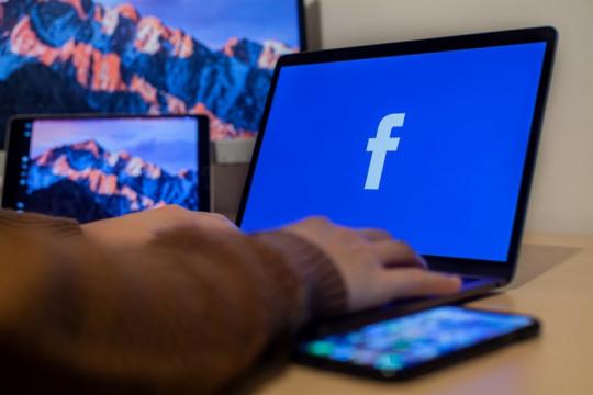 Rusia denda Facebook dan Twitter karena tidak hapus konten