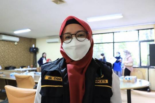 Dinkes Kota Tangerang terima 163.800 dosis vaksin Pfizer