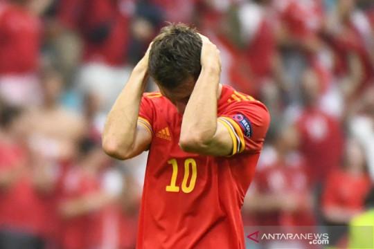 Aaron Ramsey diragukan tampil bersama Wales di kualifikasi Piala Dunia