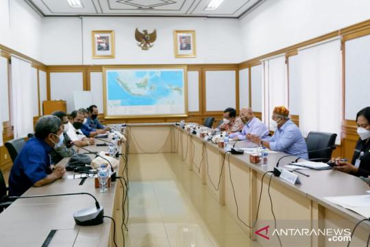 PRIMA terima masukan dari KPU syarat administrasi verifikasi parpol