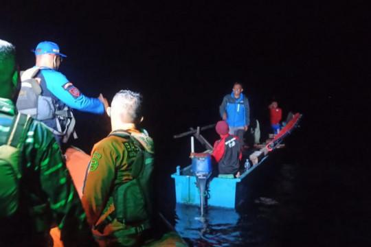 Satu orang hilang saat melaut di perairan Filonga, Malut
