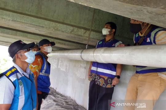 Pengelola Tol Solo-Ngawi gandeng peneliti UGM cek kondisi konstruksi