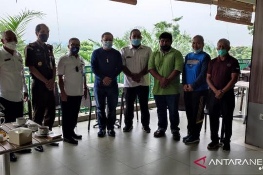 Atlet gulat Jambi diharapkan raih medali di PON XX Papua