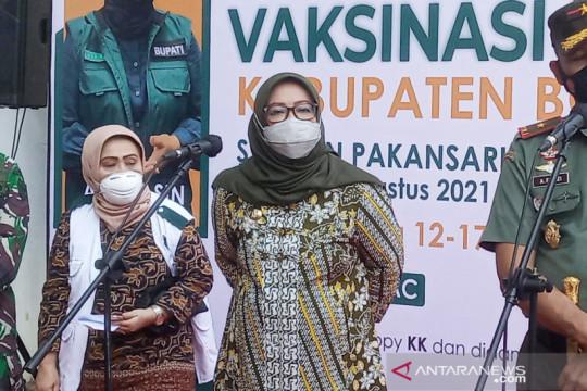 Bupati Bogor terbitkan aturan pelaksanaan Liga 1 di Stadion Pakansari