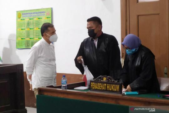 Wali Kota Cimahi Ajay divonis 2 tahun penjara