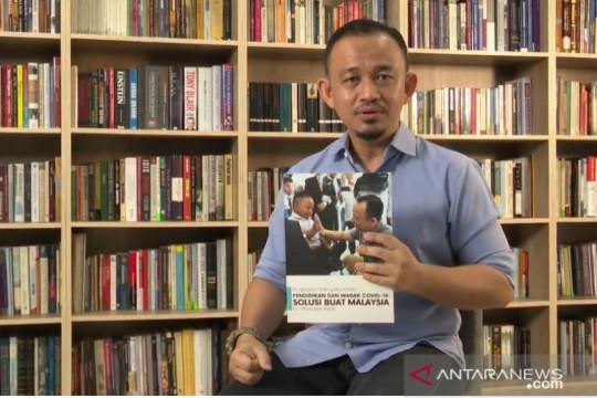 Eks Menteri Pendidikan Malaysia tawarkan konsep ke pemerintahan baru