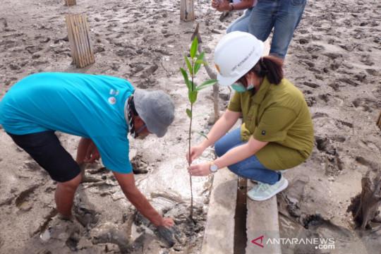 PLN bantu lestarikan ekosistem kawasan cagar alam di Sulut
