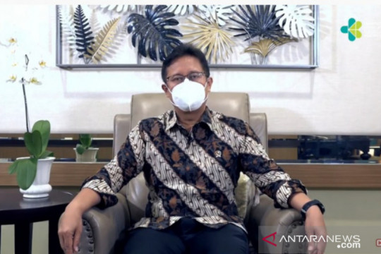 Menkes: Permasalahan gizi balita di Indonesia masih cukup tinggi