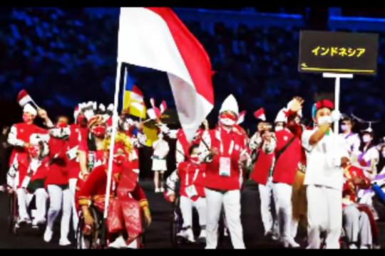 NPC Indonesia dorong pemda perhatikan pembinaan atlet disabilitas