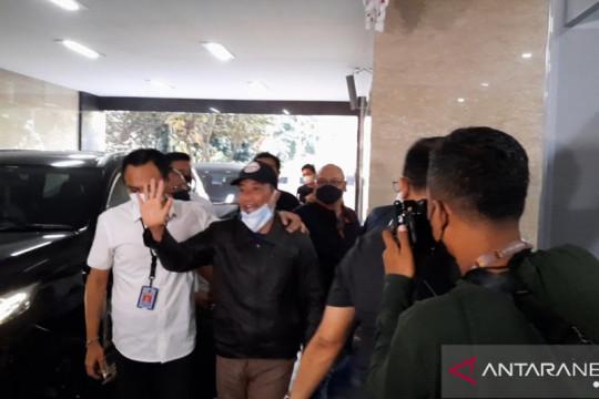 Bareskrim Polri tetapkan lima tersangka penganiayaan M Kece