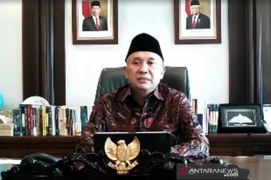 Teten: Pengembangan industri halal harus sejalan kebijakan pro UMKM