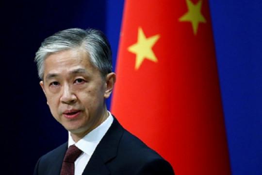 Tiga pelajarnya dideportasi dari AS, China berang