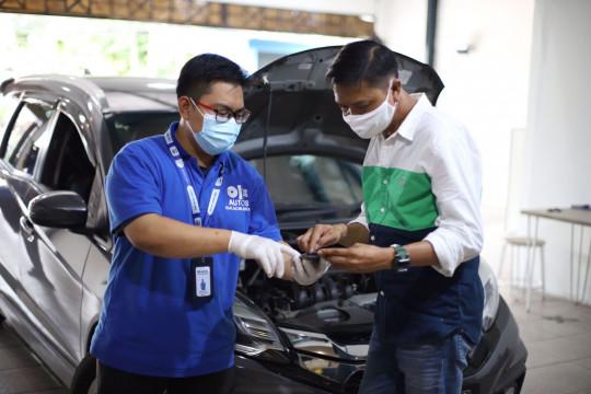 OLX Autos optimistis permintaan kendaraaan bekas masih tinggi