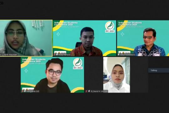 Pelajar Indonesia minta pemerintah kendalikan konsumsi rokok
