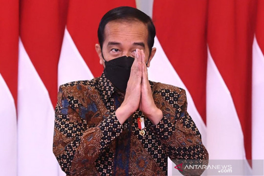 Presiden minta TPIP-TPID proaktif dorong ekonomi, selain jaga inflasi