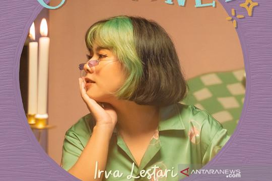 "Irva Lestari rilis lagu debut ""Oh Honey"""