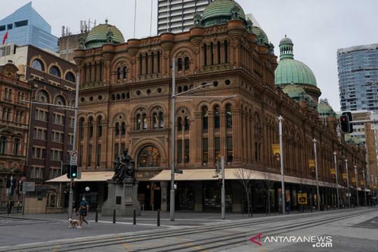 Victoria Australia laporkan 92 kasus lokal COVID-19