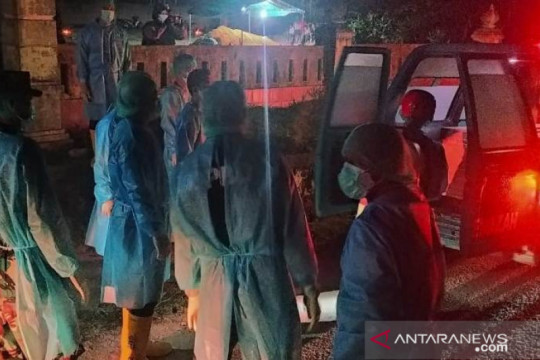 Babel kerahkan 2.250 petugas lacak warga terinfeksi COVID-19