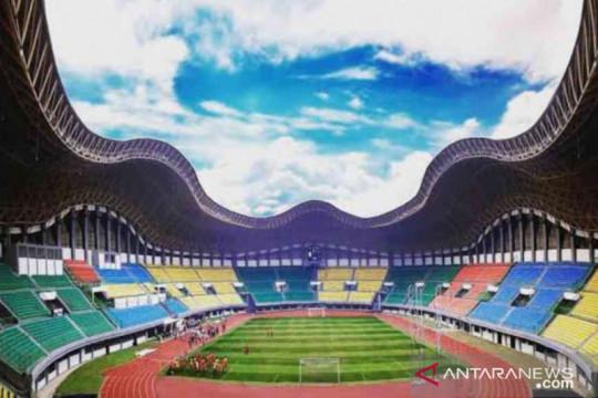 Pemkot Bekasi izinkan Stadion Patriot gelar Liga 1