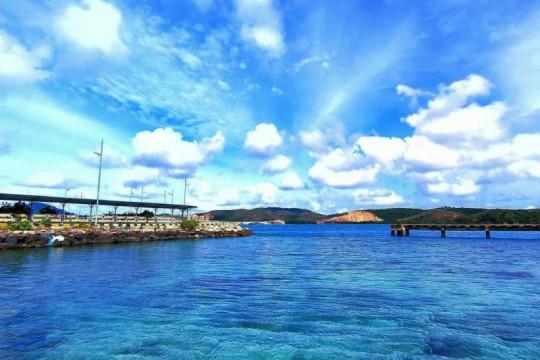 Gubernur Kepri minta aparat hukum telusuri isu Pulau Tambelan dilelang