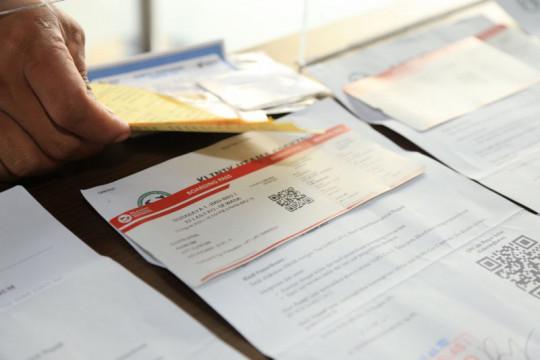 Pelni imbau pelanggan terdaftar di aplikasi PeduliLindungi