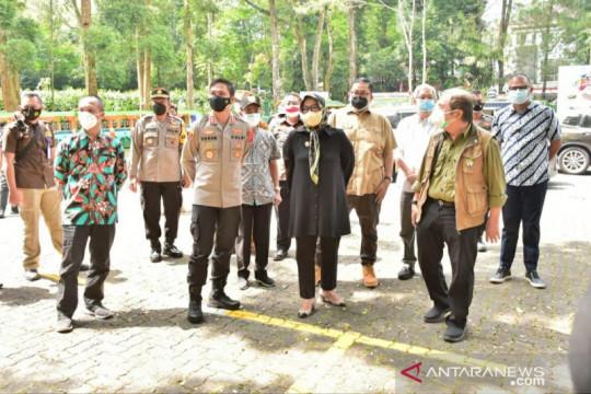 Bupati Bogor ungkap alasan beri izin operasi Taman Safari Indonesia