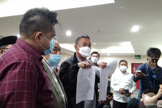 PDIP-PSI ajukan hak interpelasi terhadap Anies Baswedan