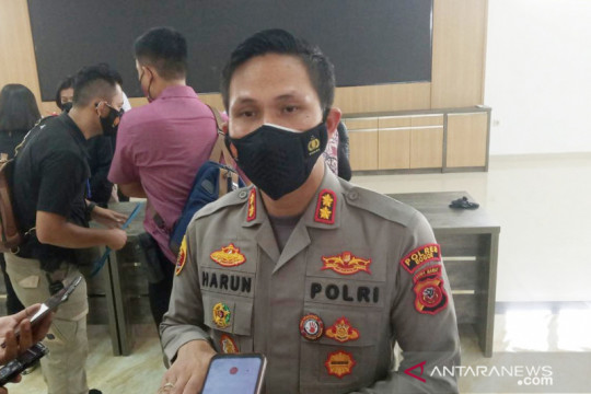 400 polisi disiagakan kawal pelaksanaan sepakbola Liga 1 di Pakansari