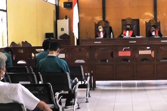 PT Semen Bosowa hadirkan tiga saksi terkait sengketa lahan di Barru
