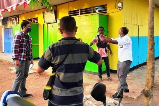 Komnas HAM Papua ungkap hasil investigasi penganiayaan warga Merauke