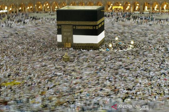 KJRI Jeddah sebut belum ada kebijakan baru dari Saudi soal umrah
