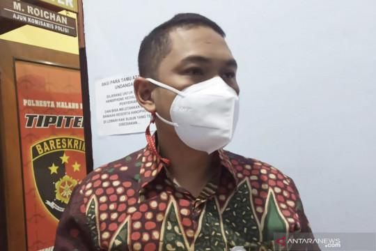 "Polisi libatkan ahli dalami kasus dugaan ""fetish"" mukena"