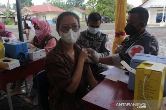 Koarmada I kerahkan 5 KRI bantu tanggulangi pandemi di pesisir
