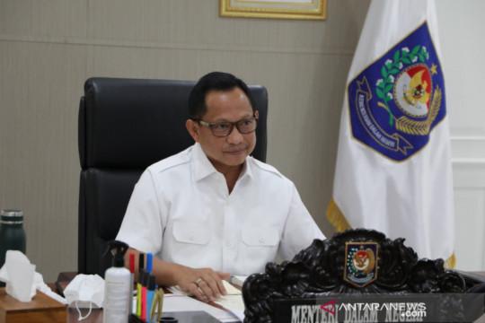 Tito ajak semua pihak dukung percepatan vaksinasi di Papua