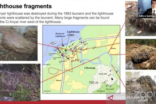 Tsunami Krakatau jadi pembelajaran kesiapsiagaan bencana geologi