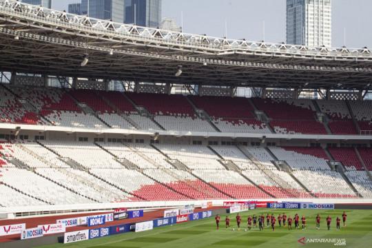 Menpora-PSSI: Butuh waktu hadirkan penonton di stadion Liga 1 dan 2