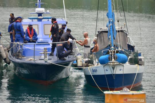 DJBC-4 instansi sinergi operasi laut interdiksi terpadu, cegah narkoba