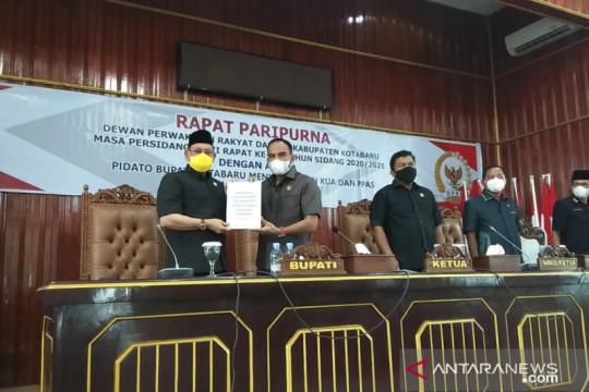 DPRD Kotabaru dukung Gapoktan bangun pabrik CPO mini