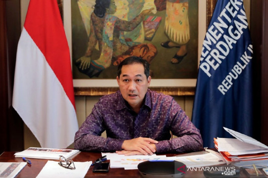 Pertemuan Menteri Ekonomi ASEAN perkuat upaya pemulihan global