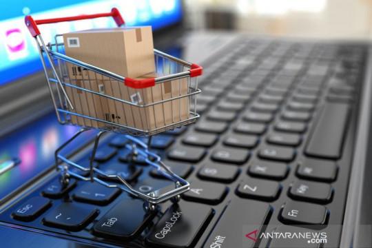 Survei: Konsumen RI lebih loyal ke e-commerce karya anak bangsa