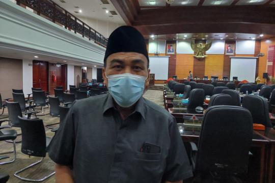 DPRD Sumbar akan panggil KONI terkait keberangkatan ke PON Papua